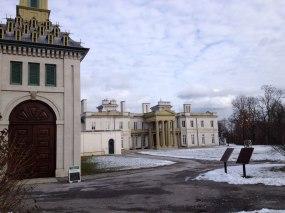 Dundurn Castle