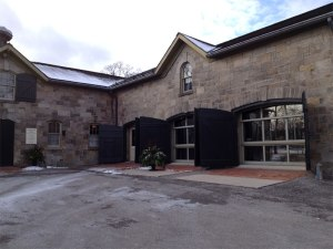 Dundurn Castle Coach House